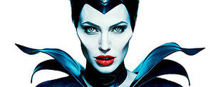 Exclusive: Take a Closer Look Inside the Haunting World of Angelina Jolie's Maleficent