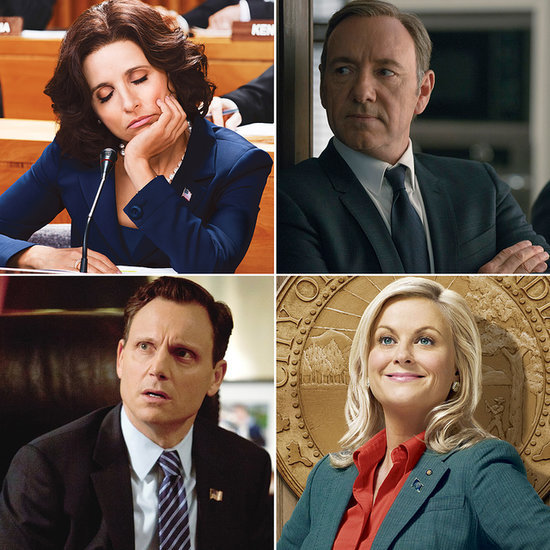 Which TV Politician Are You?