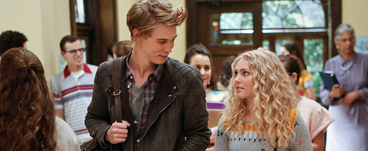 The CW Cancels The Carrie Diaries and Two More Shows