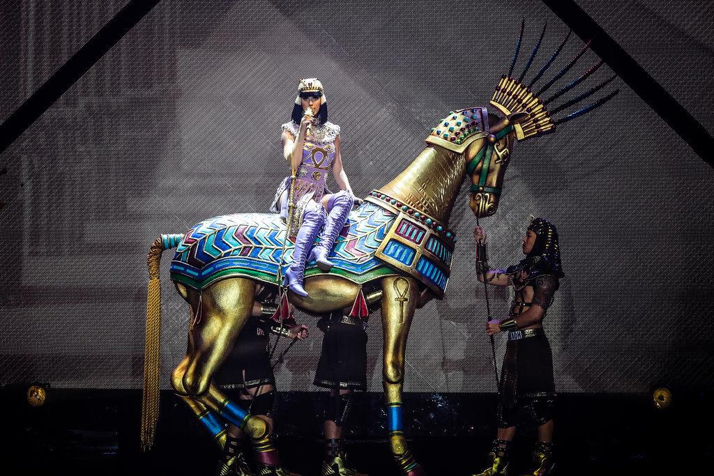Cleopatra Chic