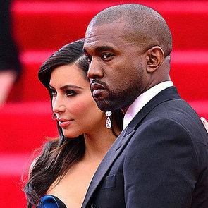 Kim and Kanye Wedding Rumors | Video