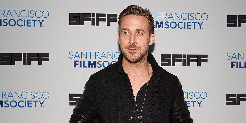 Hey Girl, Where's Ryan Gosling Been Lately?