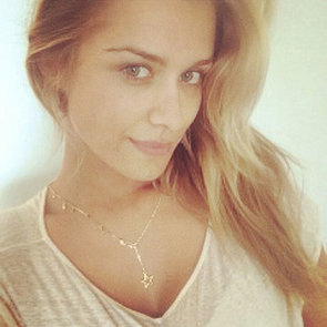 Celebrities Wearing Sass and Bide Make A Wish Necklace