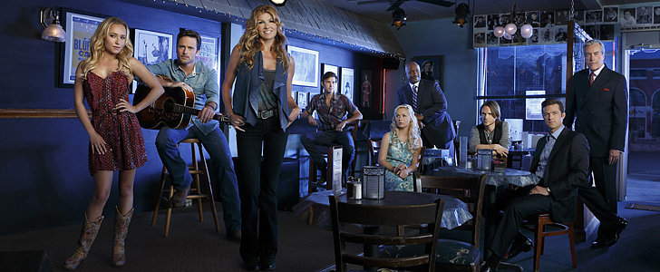 Nashville Has Been Renewed!