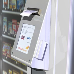 Vending Machines For Baby Products