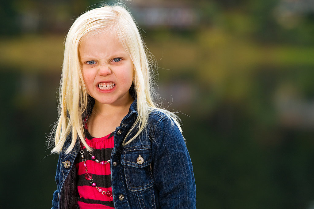 Nine Signs Your Daughter Might Be a Mean Girl
