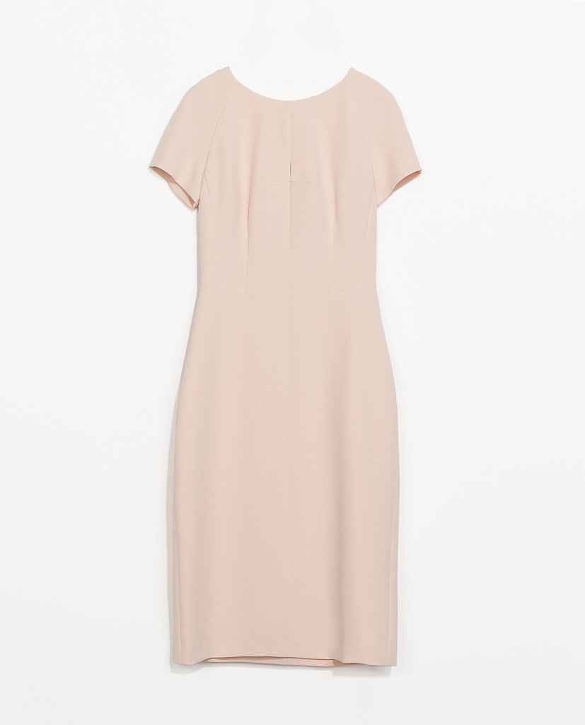 Zara Bridesmaid Dress