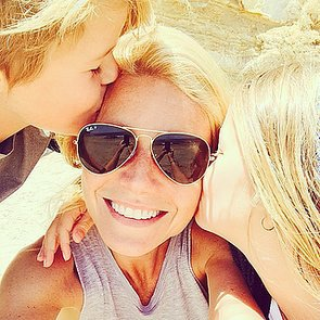 Celebrity Instagram Pictures For Mother's Day 2014