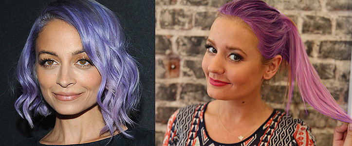 Want Pastel Hair Color? Here's What You Really Have to Do