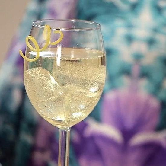 Hummingbird Cocktail Recipe | Video