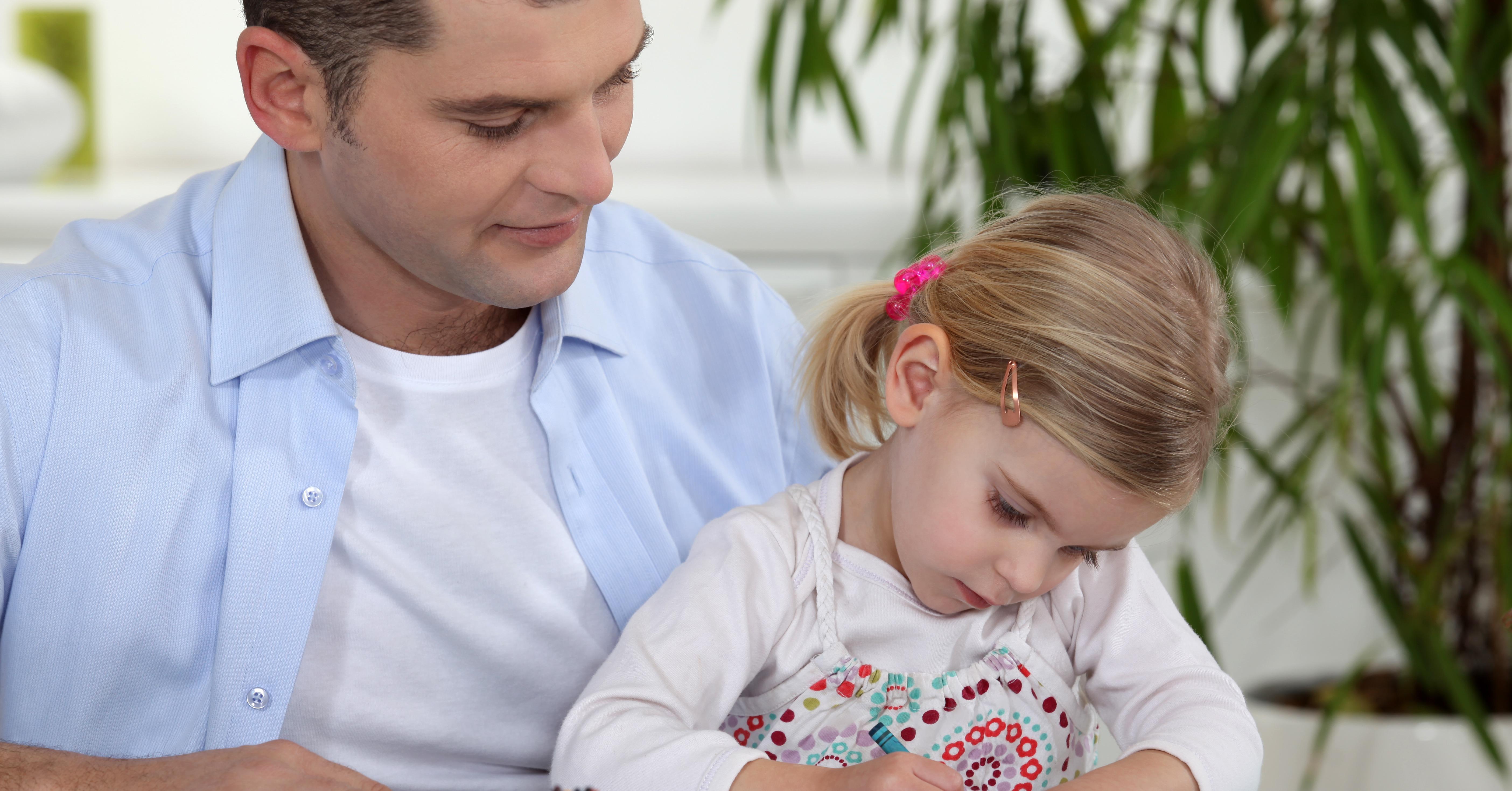 Рассказ отца и дочери 19 фотография