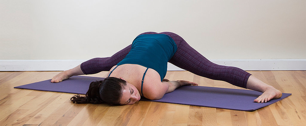 Yoga to Rock Your Bikini Bottoms