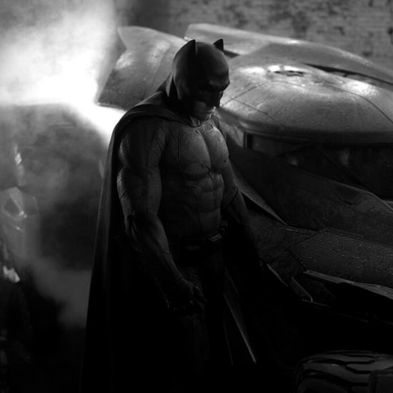 Picture of Ben Affleck as Batman