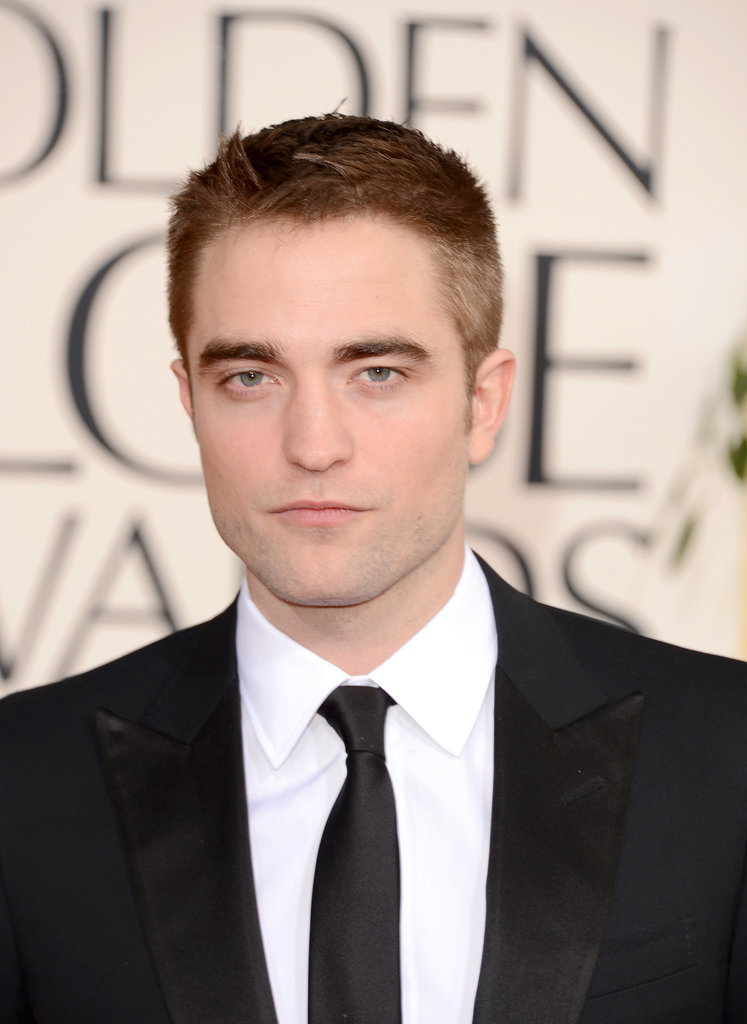 January 2013: 70th Annual Golden Globe Awards