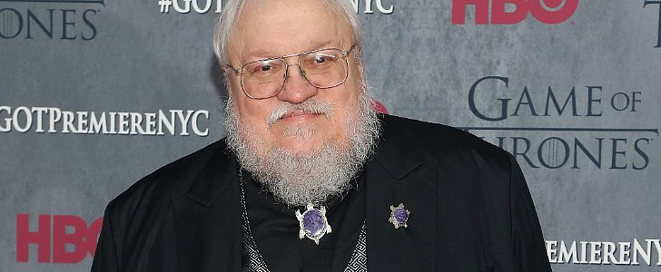 Why George R.R. Martin Uses an Ancient Word Processor