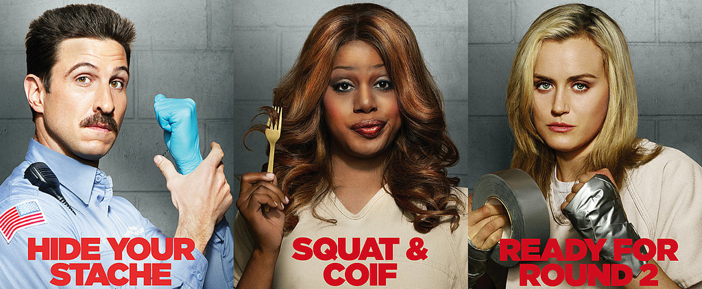 Reacquaint Yourself With OITNB's Inmates Before Season 2