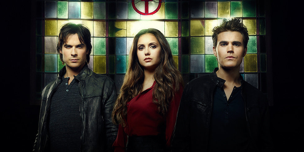 Death, Destruction, Doppelgängers: The Vampire Diaries Season Finale