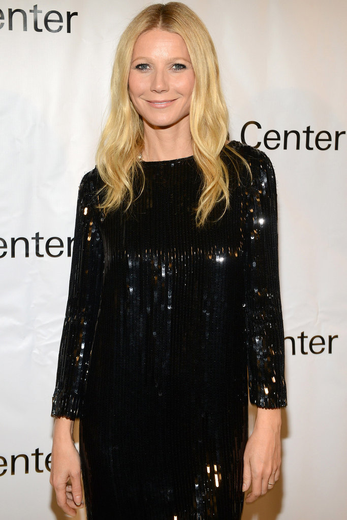 Gwyneth Paltrow joined The Secret in Their Eyes, the English adaptation of the Oscar-winning foreign film. She'll star alongside Chiwetel Ejiofor as a former MI-5 agent.