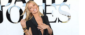 Lara Bingle's Rules to Nailing an All-Black Outfit