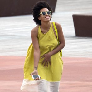 Solange Knowles Pictures After Jay Z Elevator Fight