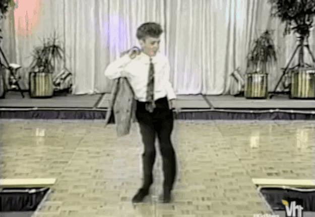 Michael Jackson vs. Justin Timberlake: A Dance-Off