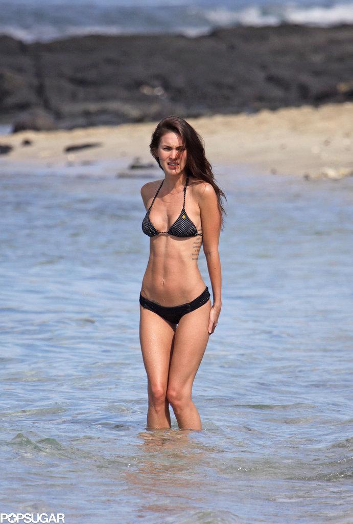 Celebrity Megan Hot Teen 71