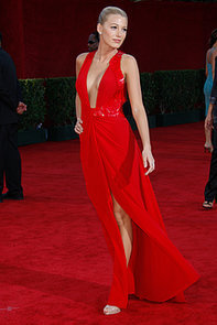 When She Stunned at the 2009 Emmys
