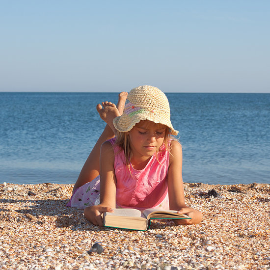 Summer Books For Kids