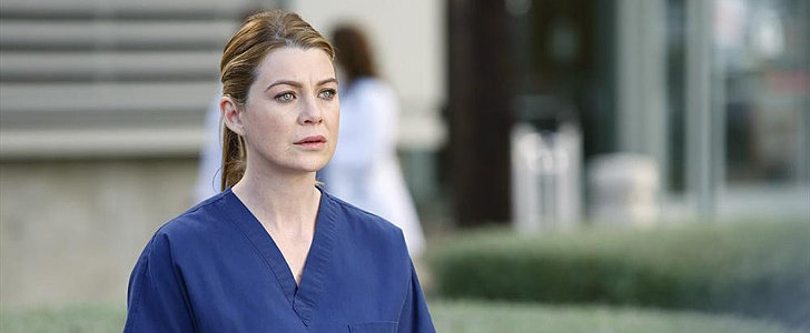 The 4 Big Bombshells From the Grey's Anatomy Finale
