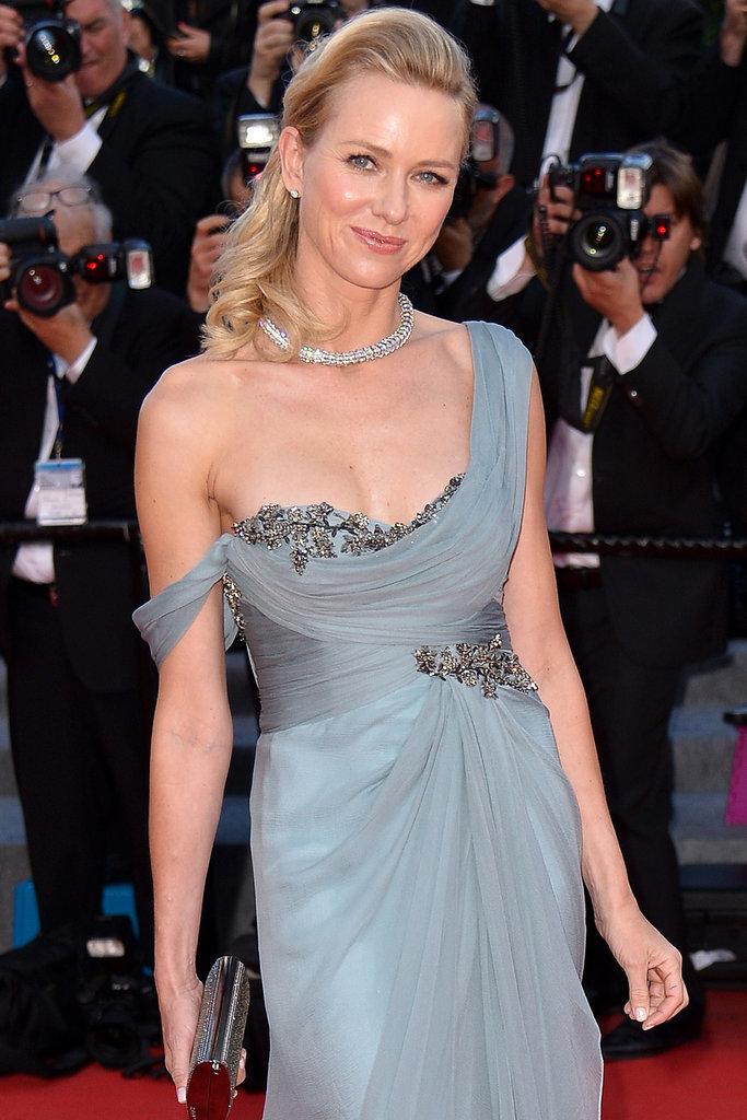 Naomi Watts will join Sea of Trees, Gus Van Sant's drama starring Matthew McConaughey.