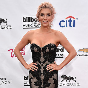 Celebrities on the Billboard Music Awards Red Carpet