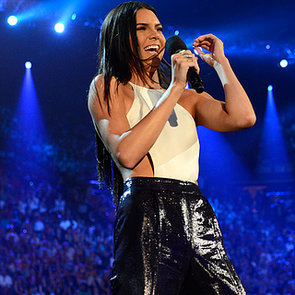 Kendall Jenner Messes Up at the Billboard Music Awards 2014
