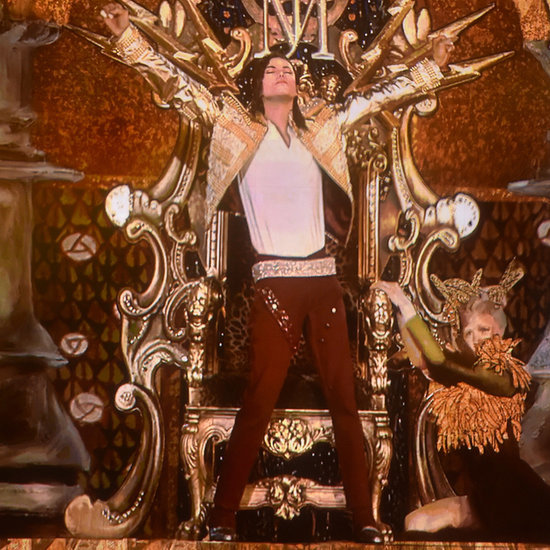 Michael Jackson Billboard Music Awards Hologram 2014