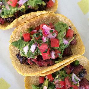 Border Grill's Steak Tacos Recipe