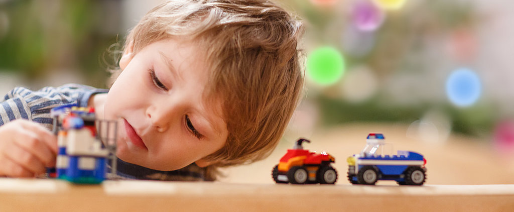 Are Too Many Toddlers Being Diagnosed With ADHD?