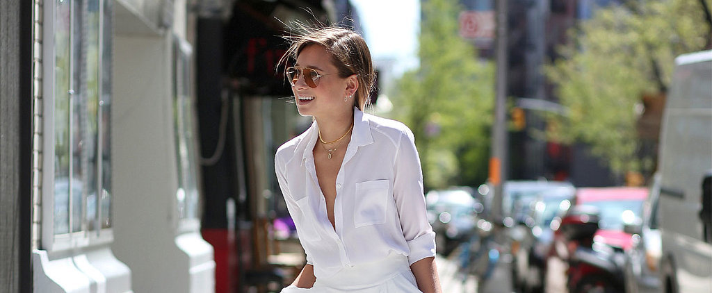 14 Ways to Refresh the Office Dress Code This Summer
