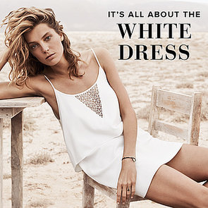 White Cocktail Dresses | Shopping