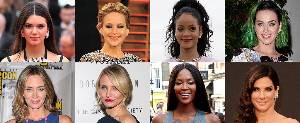 From 16 to 50: Hollywood Women at Every Age