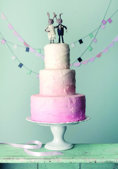 Go Behind the Scenes of a Wedding Cake Tasting