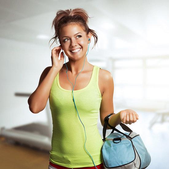 Back to Basics: 5 Workout Wardrobe Essentials