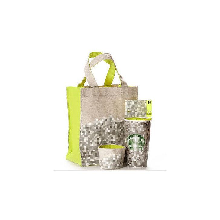 Rodarte For Starbucks