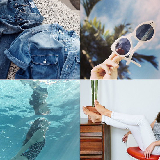 Madewell Summer Must Haves