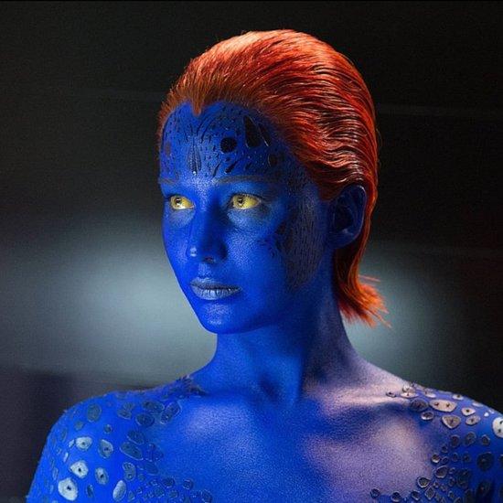 X-Men: Days of Future Past Pictures