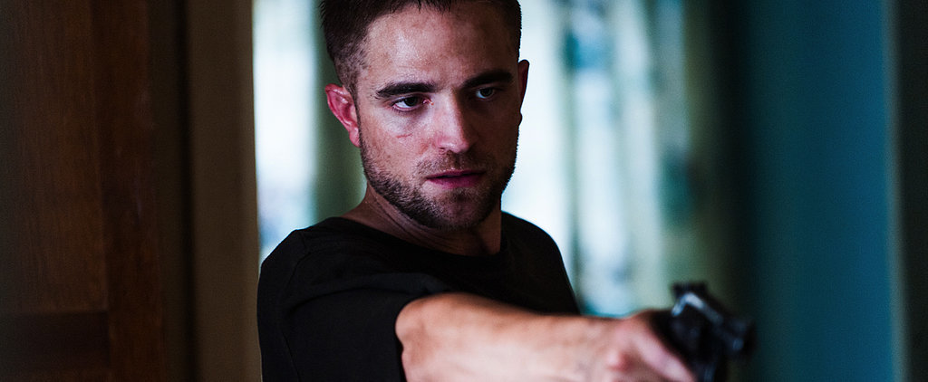 Is The Rover Robert Pattinson's Best Movie Ever?
