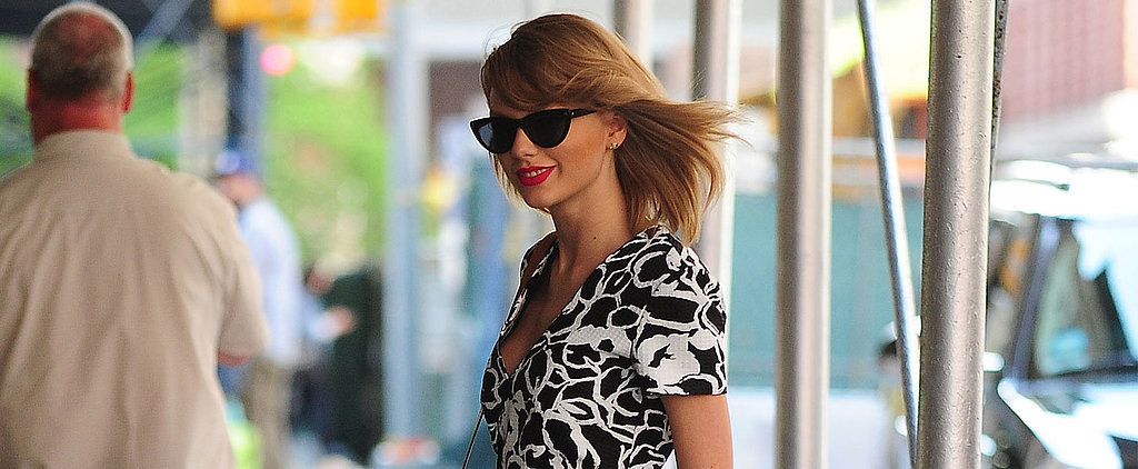 If You're Dressing Like Taylor Swift, You're All Ready For Memorial Day