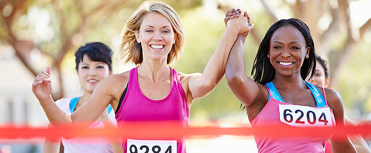 Everything You Need to Know For Your First 5K