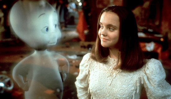 25 Reasons You Probably Envied Christina Ricci in the '90s