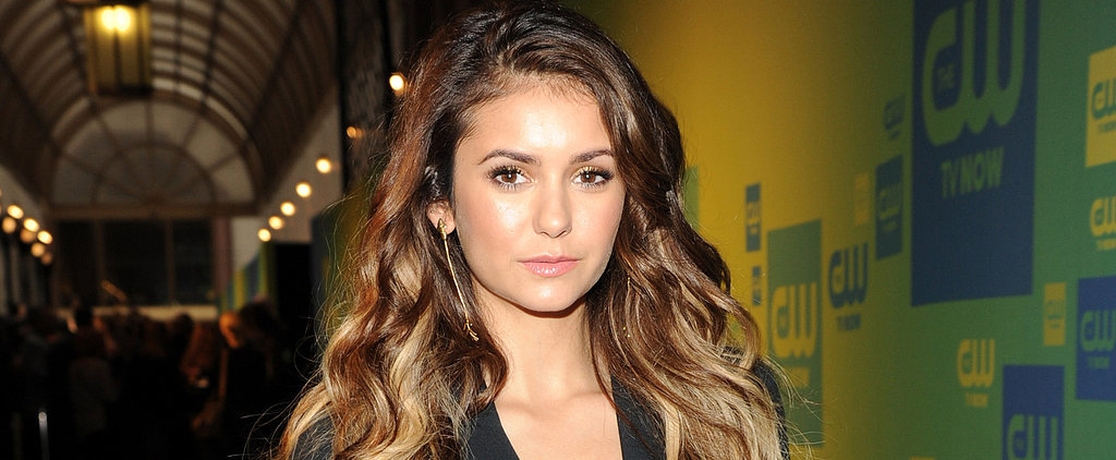 Nina Dobrev Doesn't Know What Happened in the Vampire Diaries Finale Either