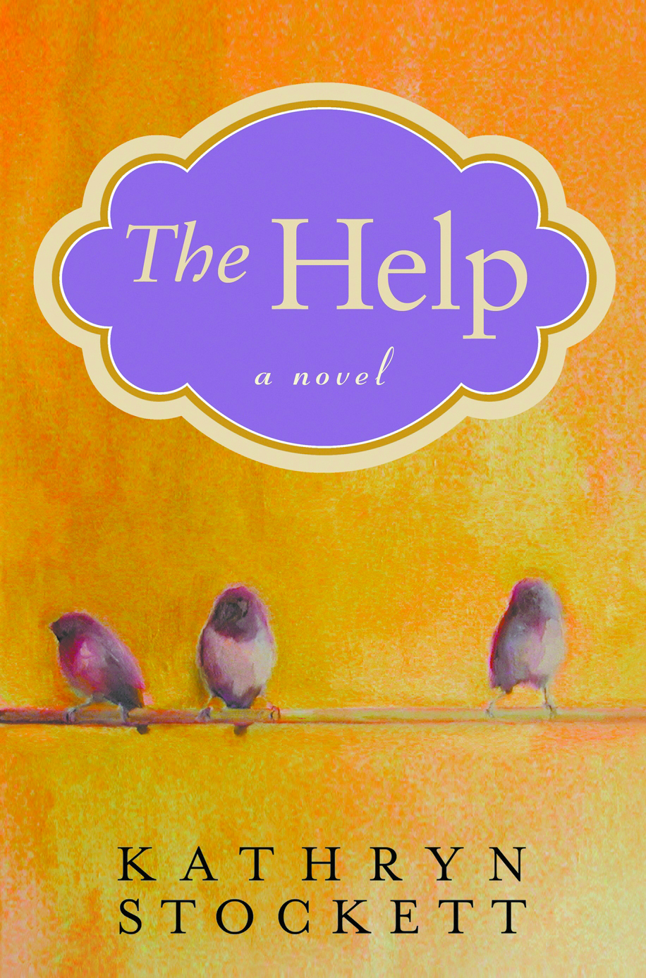 Mississippi: The Help by Kathryn Stockett