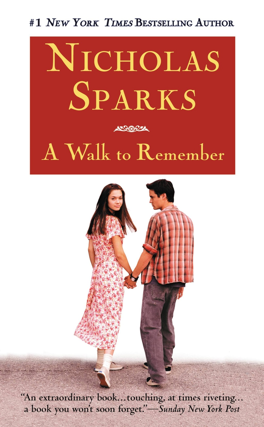 The 5 Most Common Themes Present in a Nicholas Sparks Movie